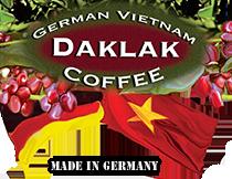 Kaffeertisterei Daklakcoffee